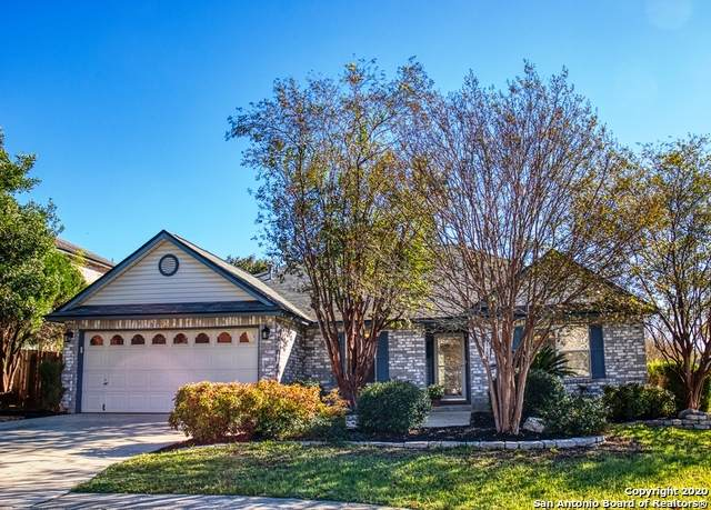 3106 Arroyo Pass, San Antonio, TX 78259 (MLS #1497388) :: The Real Estate Jesus Team