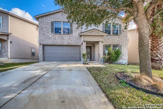 257 Hinge Path, Cibolo, TX 78108 (MLS #1497399) :: Alexis Weigand Real Estate Group