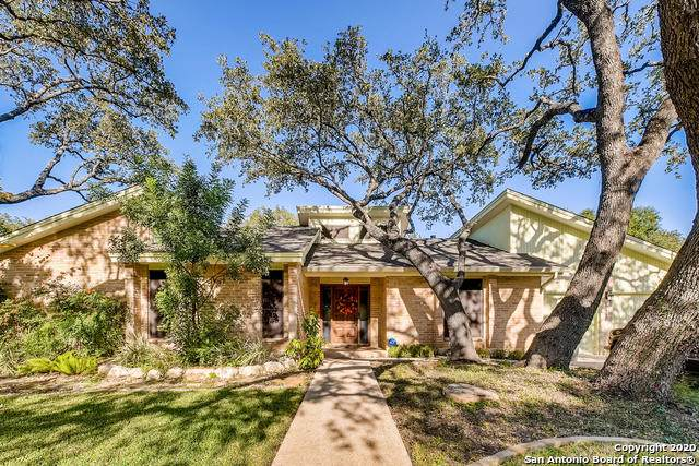9110 Serene Creek Dr, San Antonio, TX 78230 (#1497402) :: The Perry Henderson Group at Berkshire Hathaway Texas Realty