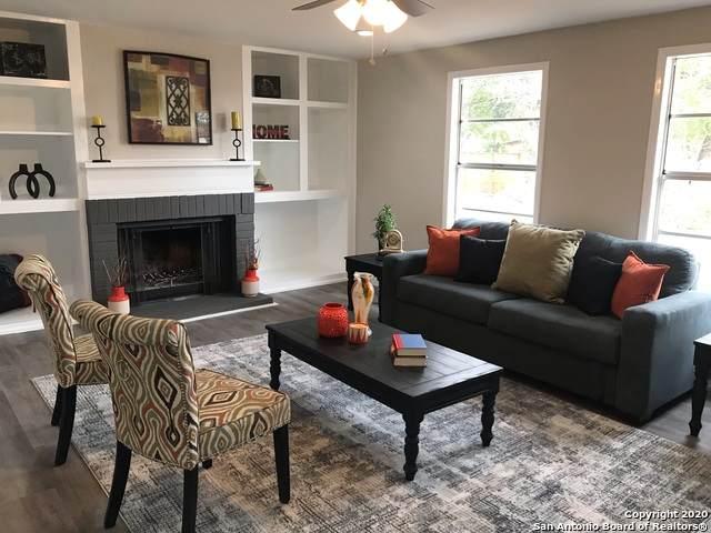 210 Millwood Ln, San Antonio, TX 78216 (MLS #1497404) :: The Castillo Group
