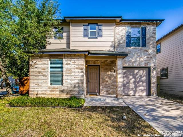 3 Adobe Grove, San Antonio, TX 78239 (MLS #1497420) :: EXP Realty