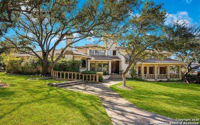10 Mayborough Ln, San Antonio, TX 78257 (MLS #1497421) :: The Castillo Group