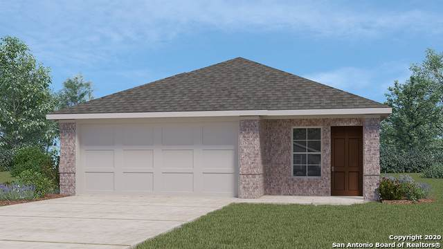 152 Middle Green Loop, Floresville, TX 78114 (MLS #1497426) :: Real Estate by Design