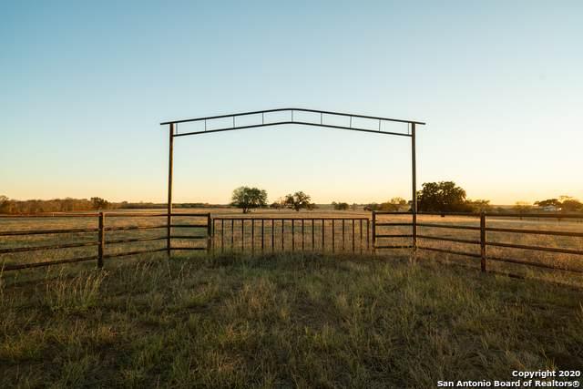 00 F.M. 536, Pleasanton, TX 78064 (MLS #1497436) :: Alexis Weigand Real Estate Group