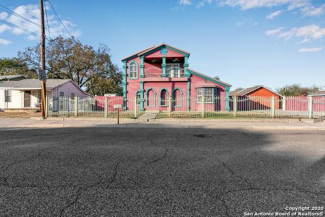 509 Gladstone, San Antonio, TX 78225 (MLS #1497438) :: The Castillo Group