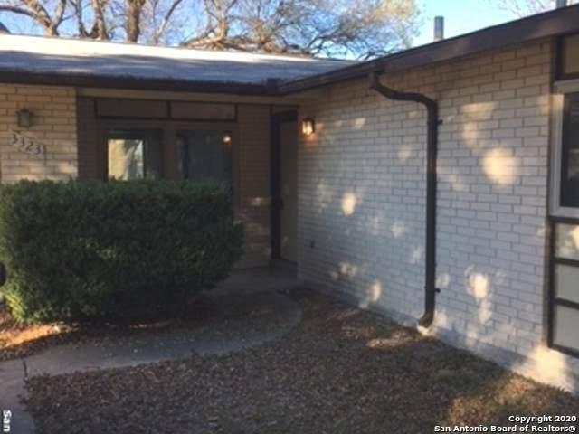 3323 Nantucket Dr, San Antonio, TX 78230 (MLS #1497440) :: Concierge Realty of SA