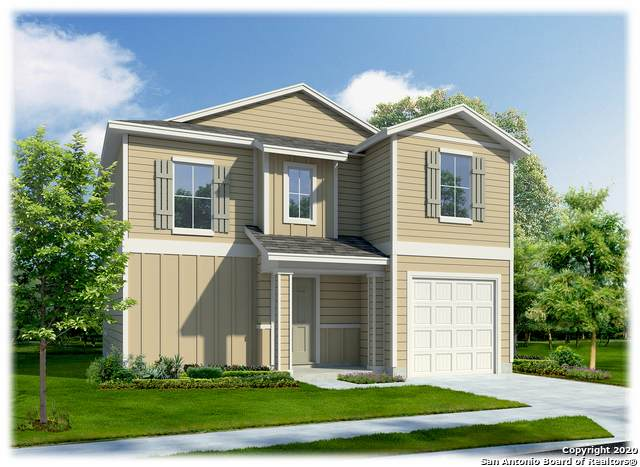 3502 Salado Brook, San Antonio, TX 78222 (MLS #1497460) :: Sheri Bailey Realtor