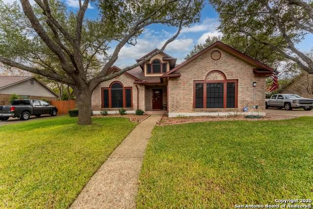 6307 Sugar Creek St, San Antonio, TX 78244 (MLS #1497465) :: Carolina Garcia Real Estate Group