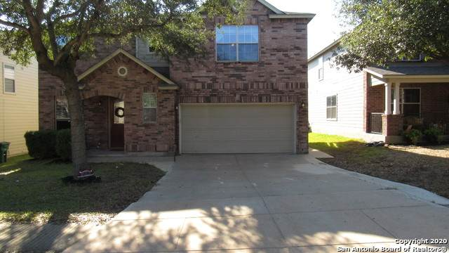 531 Mathis Meadows, San Antonio, TX 78251 (MLS #1497468) :: Maverick