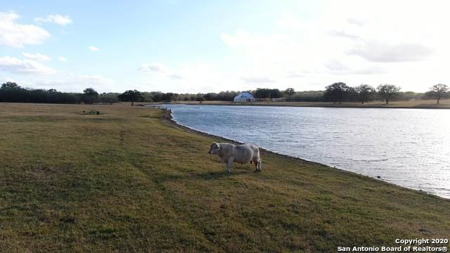 0 (LOT 132) Flash Circle, Luling, TX 78648 (MLS #1497484) :: Alexis Weigand Real Estate Group