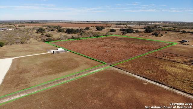 000 Corgey Rd, Pleasanton, TX 78064 (MLS #1497493) :: The Lopez Group