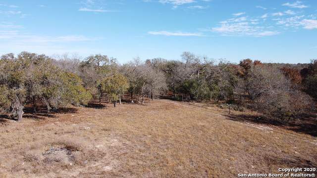 00 Polly Ln, La Vernia, TX 78121 (MLS #1497523) :: Tom White Group