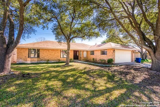 13930 Sunny Glen, San Antonio, TX 78217 (MLS #1497526) :: Alexis Weigand Real Estate Group