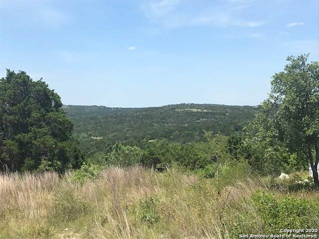 LOT 8 BLOCK 4 Pr 2771, Mico, TX 78056 (#1497527) :: The Perry Henderson Group at Berkshire Hathaway Texas Realty