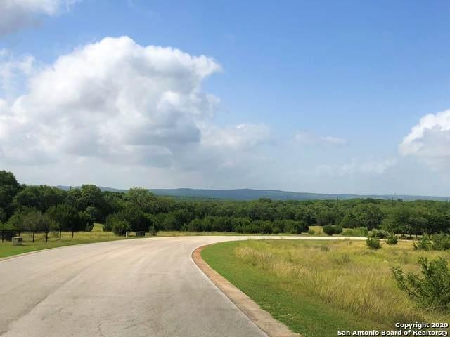 1114 Montecito, Bulverde, TX 78163 (MLS #1497528) :: The Castillo Group