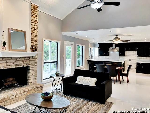 303 Watts Ln, Canyon Lake, TX 78133 (MLS #1497541) :: The Heyl Group at Keller Williams