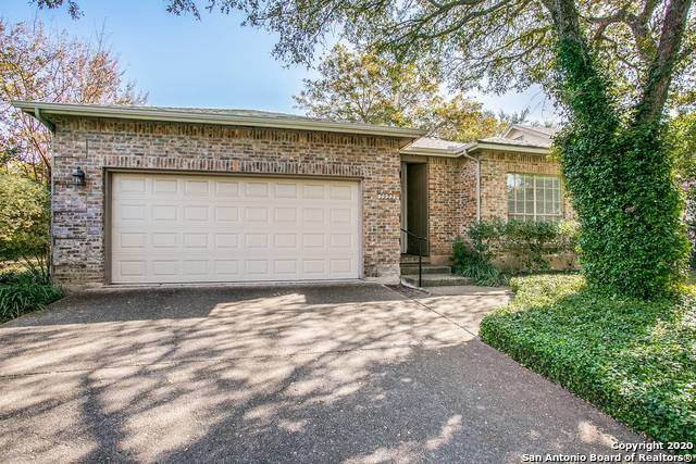 7922 Kings Reach, San Antonio, TX 78209 (#1497543) :: The Perry Henderson Group at Berkshire Hathaway Texas Realty
