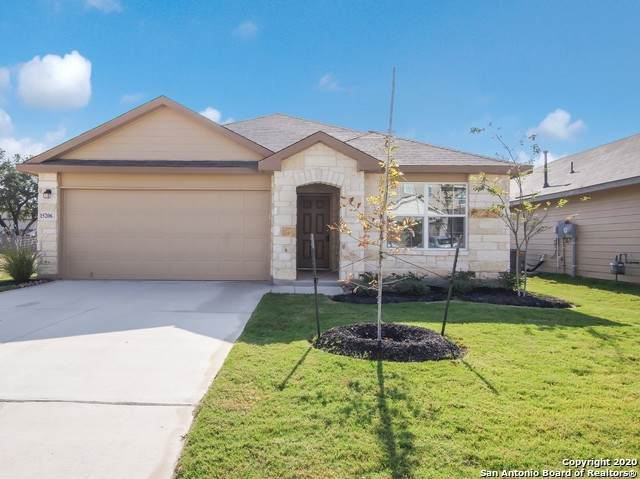 15206 Cinnamon Teal, San Antonio, TX 78253 (MLS #1497562) :: Alexis Weigand Real Estate Group