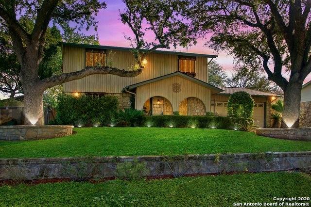 3242 Heather Hill, San Antonio, TX 78228 (MLS #1497566) :: The Real Estate Jesus Team
