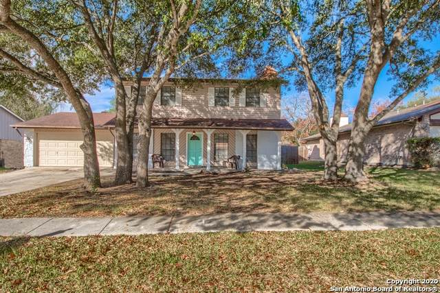 13811 Woodbreeze St, San Antonio, TX 78217 (MLS #1497571) :: Alexis Weigand Real Estate Group