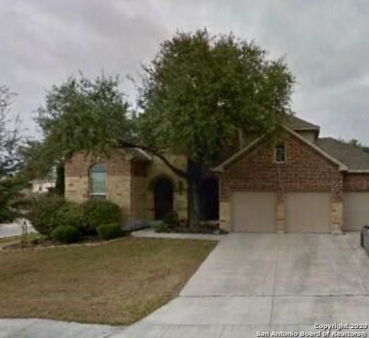 25511 Hopi Dawn, San Antonio, TX 78261 (MLS #1497590) :: Alexis Weigand Real Estate Group