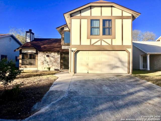 9027 Rich Quail, San Antonio, TX 78251 (MLS #1497591) :: The Real Estate Jesus Team