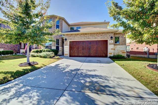 22915 Malabar Peak, San Antonio, TX 78261 (MLS #1497597) :: The Real Estate Jesus Team