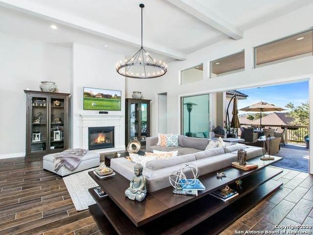 24107 Vecchio, San Antonio, TX 78260 (MLS #1497598) :: Real Estate by Design