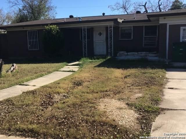 1302 Oblate Dr, San Antonio, TX 78216 (MLS #1497599) :: Neal & Neal Team