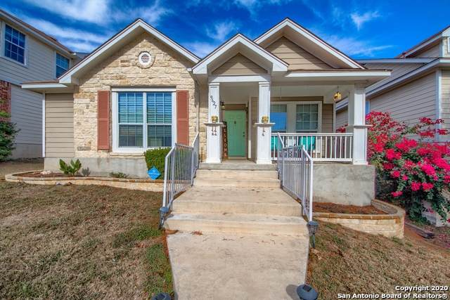 9627 Wild Horse Run, San Antonio, TX 78251 (MLS #1497604) :: The Castillo Group