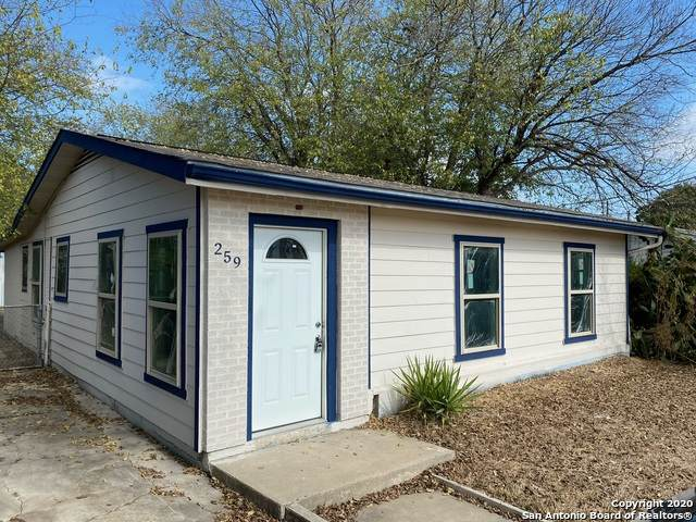 259 Wahrmund Ct, San Antonio, TX 78223 (MLS #1497606) :: Alexis Weigand Real Estate Group