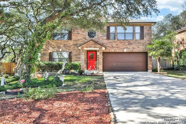 17703 Arroyo Gold, San Antonio, TX 78232 (MLS #1497607) :: The Heyl Group at Keller Williams