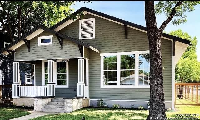 1502 Nolan St, San Antonio, TX 78202 (MLS #1497609) :: Concierge Realty of SA