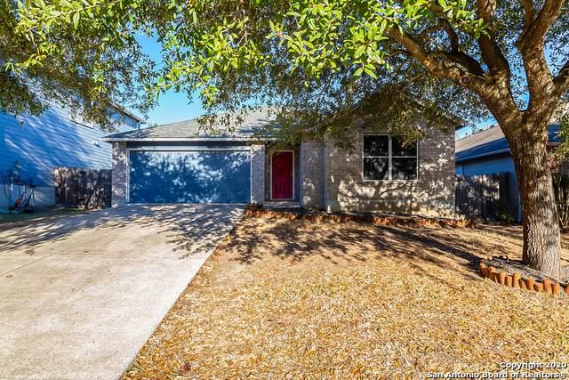 4128 Wensledale Dr, Schertz, TX 78108 (MLS #1497644) :: Vivid Realty