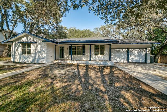 14711 Chimney Way, San Antonio, TX 78232 (MLS #1497647) :: The Mullen Group   RE/MAX Access