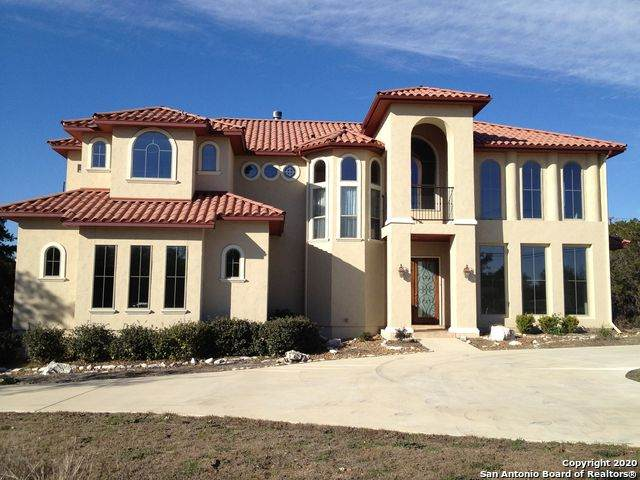 232 River Chase Dr, New Braunfels, TX 78132 (MLS #1497655) :: The Heyl Group at Keller Williams
