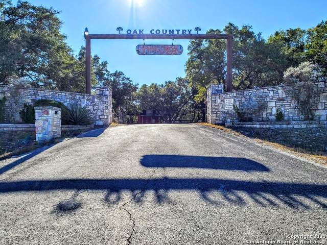 LOT 71 Sycamore, Helotes, TX 78023 (MLS #1497666) :: Concierge Realty of SA