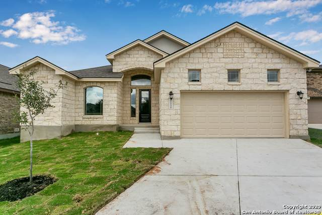11123 Cape Primrose, San Antonio, TX 78245 (MLS #1497676) :: Concierge Realty of SA