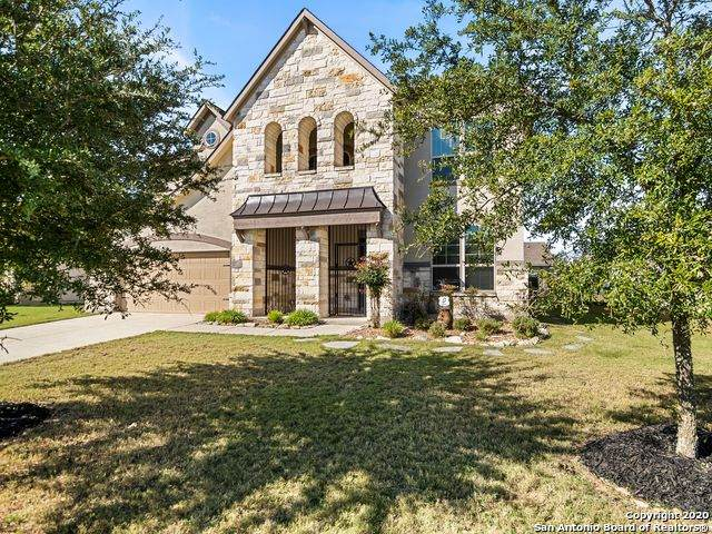 30093 Cibolo Meadows, Fair Oaks Ranch, TX 78015 (MLS #1497684) :: Alexis Weigand Real Estate Group