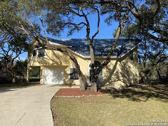 638 Spacious Sky, San Antonio, TX 78260 (MLS #1497685) :: The Mullen Group | RE/MAX Access