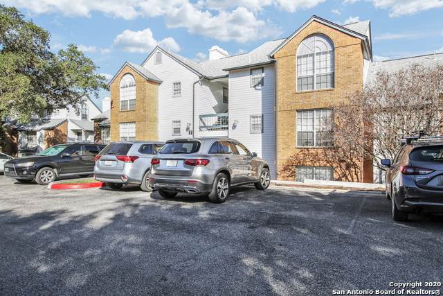 11311 Sir Winston St #703, San Antonio, TX 78216 (#1497695) :: The Perry Henderson Group at Berkshire Hathaway Texas Realty