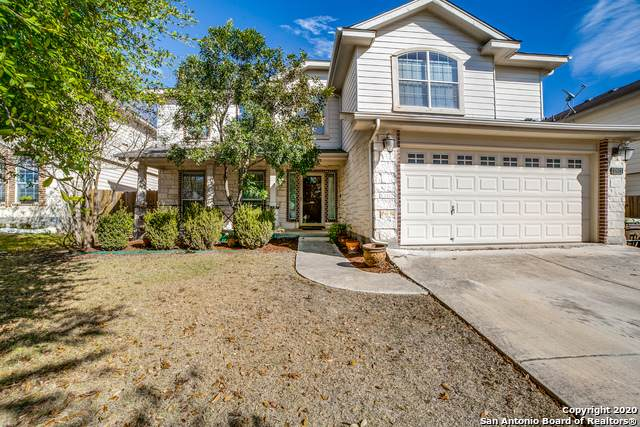 10911 Mustang Spring, San Antonio, TX 78254 (MLS #1497704) :: The Mullen Group | RE/MAX Access