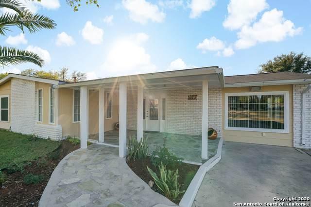 3043 Eagle Ridge, San Antonio, TX 78228 (#1497709) :: The Perry Henderson Group at Berkshire Hathaway Texas Realty