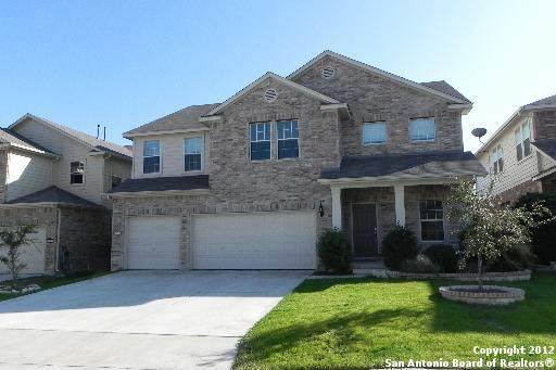 11926 William Carey, San Antonio, TX 78253 (MLS #1497719) :: Santos and Sandberg