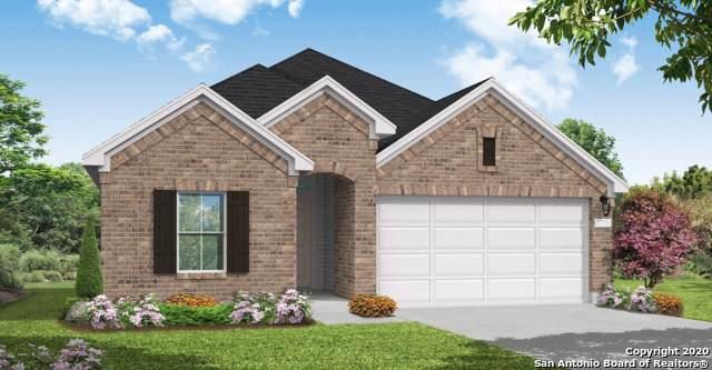 8726 Wagyu, San Antonio, TX 78254 (MLS #1497731) :: Alexis Weigand Real Estate Group