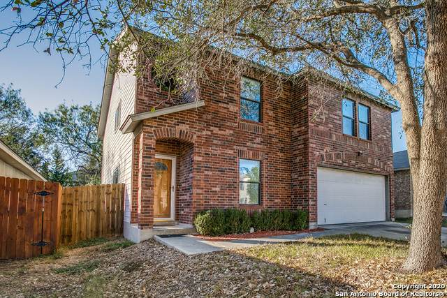 435 Wiggins Creek, San Antonio, TX 78253 (MLS #1497739) :: Alexis Weigand Real Estate Group
