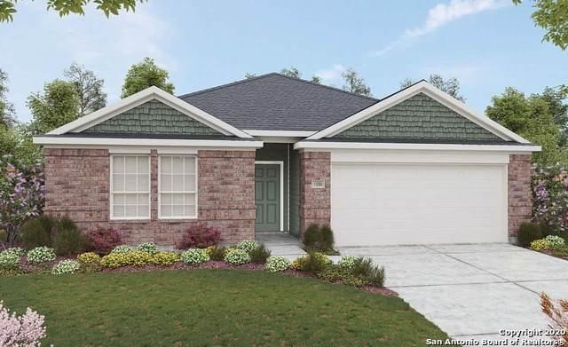 4055 Legend Meadows, New Braunfels, TX 78130 (MLS #1497740) :: The Castillo Group