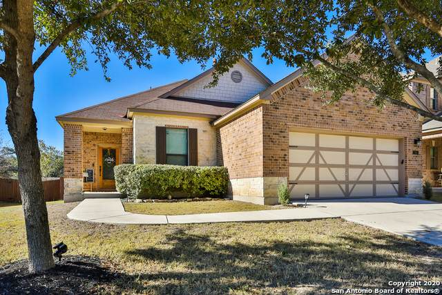 7803 Clos Du Bois, San Antonio, TX 78253 (MLS #1497747) :: Alexis Weigand Real Estate Group