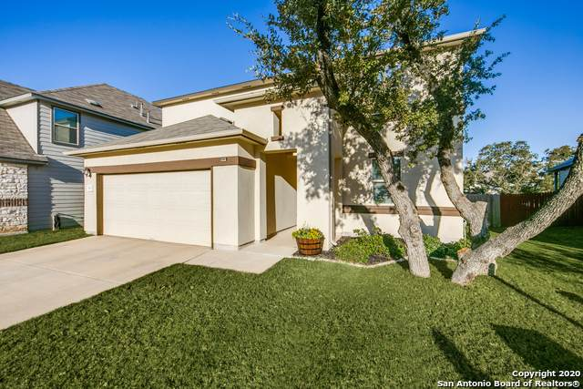5607 Chestnut Crossing, San Antonio, TX 78266 (MLS #1497762) :: Alexis Weigand Real Estate Group