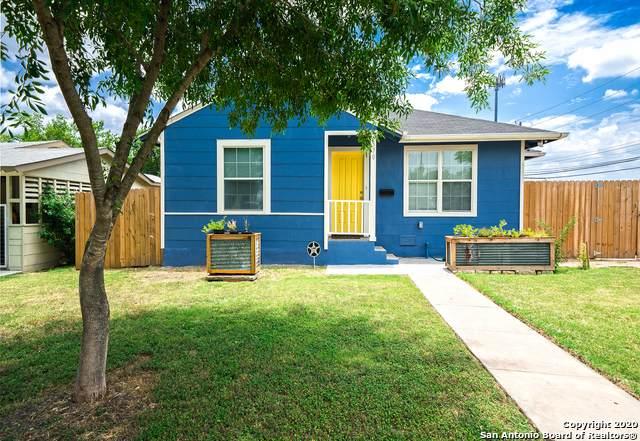 570 Thorain Blvd, San Antonio, TX 78212 (#1497763) :: The Perry Henderson Group at Berkshire Hathaway Texas Realty